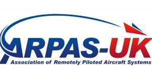 We are members of the Association of Remotely Piloted Aircraft System (APRAS)